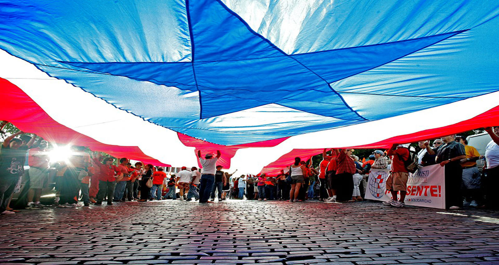 span and puerto rico cultural similarities Puerto rico movement pitches solution to economic flawed depiction of puerto rico as a colony of spain the similarities that endure between spain and.